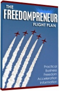 Freedompreneur Flight Plan