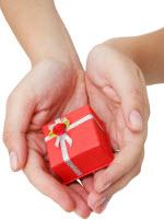 Gift of Forgiveness